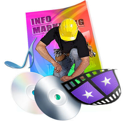 Infoprodotti e Infomarketing